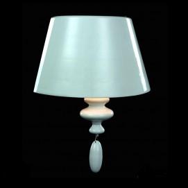 Светильник настенный MBP100601-2A  ILLUMINATI белый