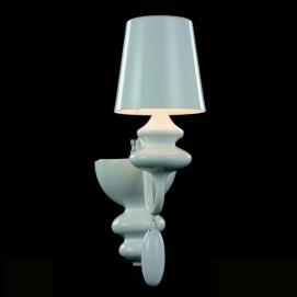 Светильник настенный MBP100601-1A ILLUMINATI белый