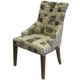 Кресло мягкое Ретро 74225