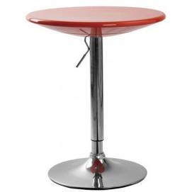 Стол барный HY204 Primel красный