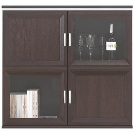 Шкаф навесной CM17 COMO Bogfran