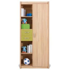 Книжный шкаф EL6 Elia Bogfran