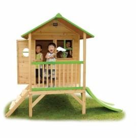 Детский игровой домик Loft 300