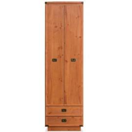 Шкаф для одежды ID24 IDOL Bogfran