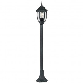 Светильник уличный 11835/01/45 TIRENO Lucide черный
