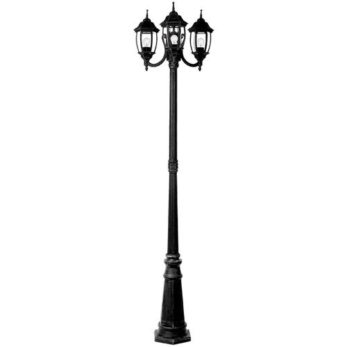 Светильник уличный 11835/03/30 TIRENO Lucide черный