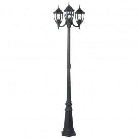 Светильник уличный 11835/03/45 TIRENO Lucide черный