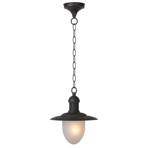 Лампа подвесная 11872/01/97 ARUBA Lucide черная