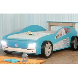 Кровать машина 133311 Nanocar