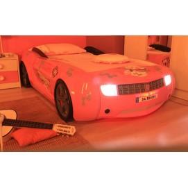 Кровать машина 90 138314 PIXY