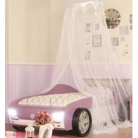 Кровать машинка 90 134311 Мadame