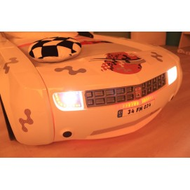 Кровать машинка 136315 Formini