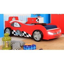 Кровать машина 119311Сarmini