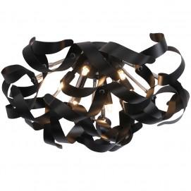 Светильник потолочный 13109/26/30 ATOMA Lucide черный