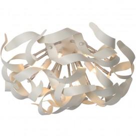 Светильник потолочный 13109/26/31 ATOMA Lucide белый