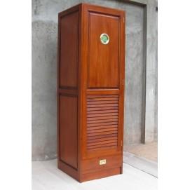 Шкаф с пеналом Nelson 4003-032