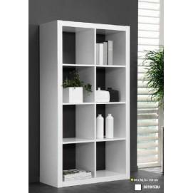Книжный шкаф 52U/5019 Zijlstra