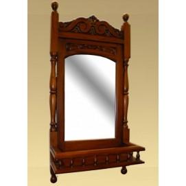 Зеркало с полочкой 90х45см Aristocrate SP-702