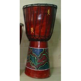 Барабан резной, 50 см 15205