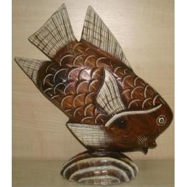 Рыба на плавиках, 31 см 32109/1 (5)