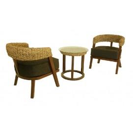 Комплект мебели PU Set cruzo