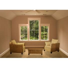 Комплект мебели стол и 2 кресла ELEGANT cruzo