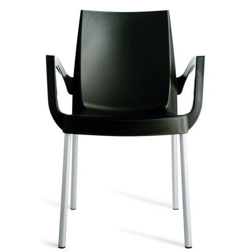 Кресло BOULEVARD GRANDSOLEIL S3640Y черное