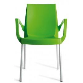 Кресло BOULEVARD VERDE MELA S3640VM зеленое