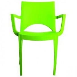 Кресло PARIS APPLE GREEN S6614VM зеленый GRANDSOLEIL