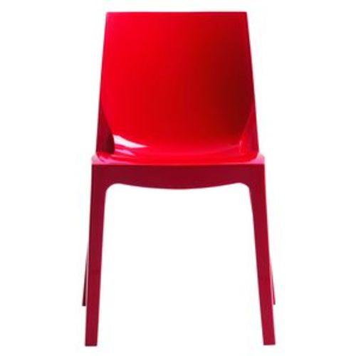 Стул ICE S6317R красный GRANDSOLEIL