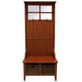 Прихожая Колониальная Мебель 67700