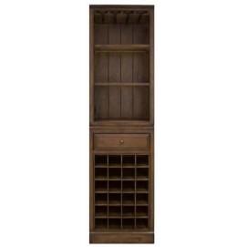 Винный стеллаж Колониальная Мебель 66468