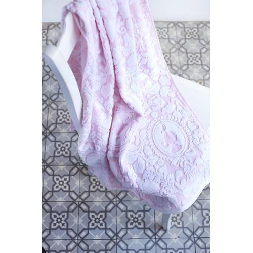 Полотенце PIP's Classic 30x50 pink