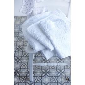 Полотенце PIP's Classic 30x50 white