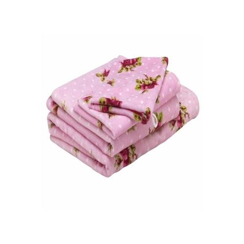 Полотенце Roses and Dots gast.doekje pink