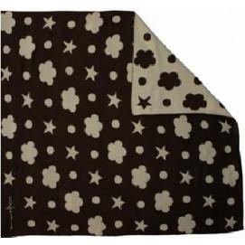 Одеяло хлопковое Brown BLC11