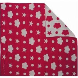 Одеяло хлопковое Fuchsia BLC00