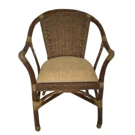 Кресло с мягкой подушкой Twist 08/T