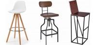 Барные стулья для ресторанов