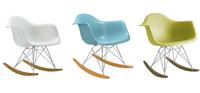 Кресла-качалки EAMES