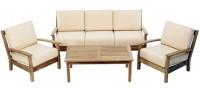 Комплекты диван + кресла