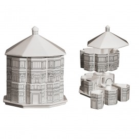 Набор посуды Palazzo Battistero 8008215105956 Seletti