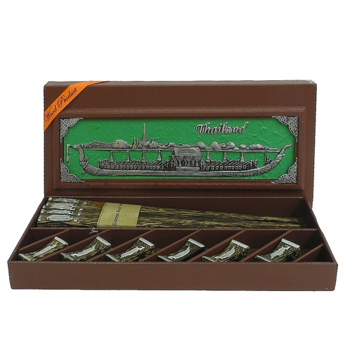 Набор для суши на 6-х в коробке (фа-нс-22)