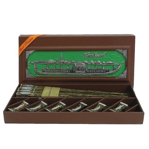 Набор для суши на 6-х в коробке (нс-22)