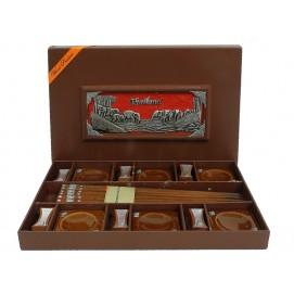 Набор для суши на 6-х в коробке (нс-24)
