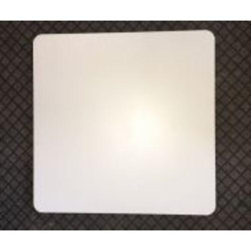 Столешница для стола Бали 70*70 см белый Mebelmodern