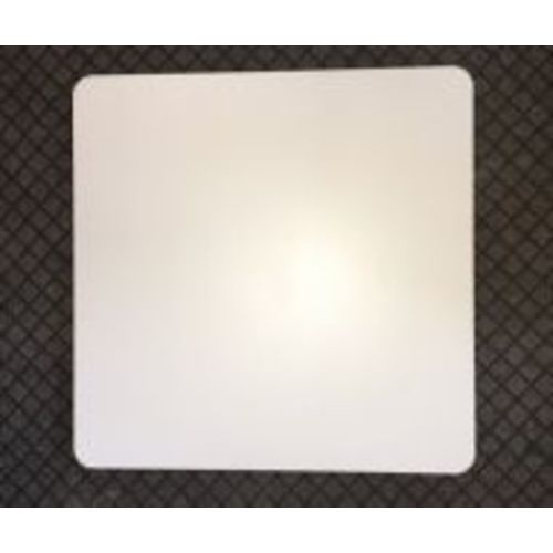Столешница для стола Алор 60*60 см белый Mebelmodern
